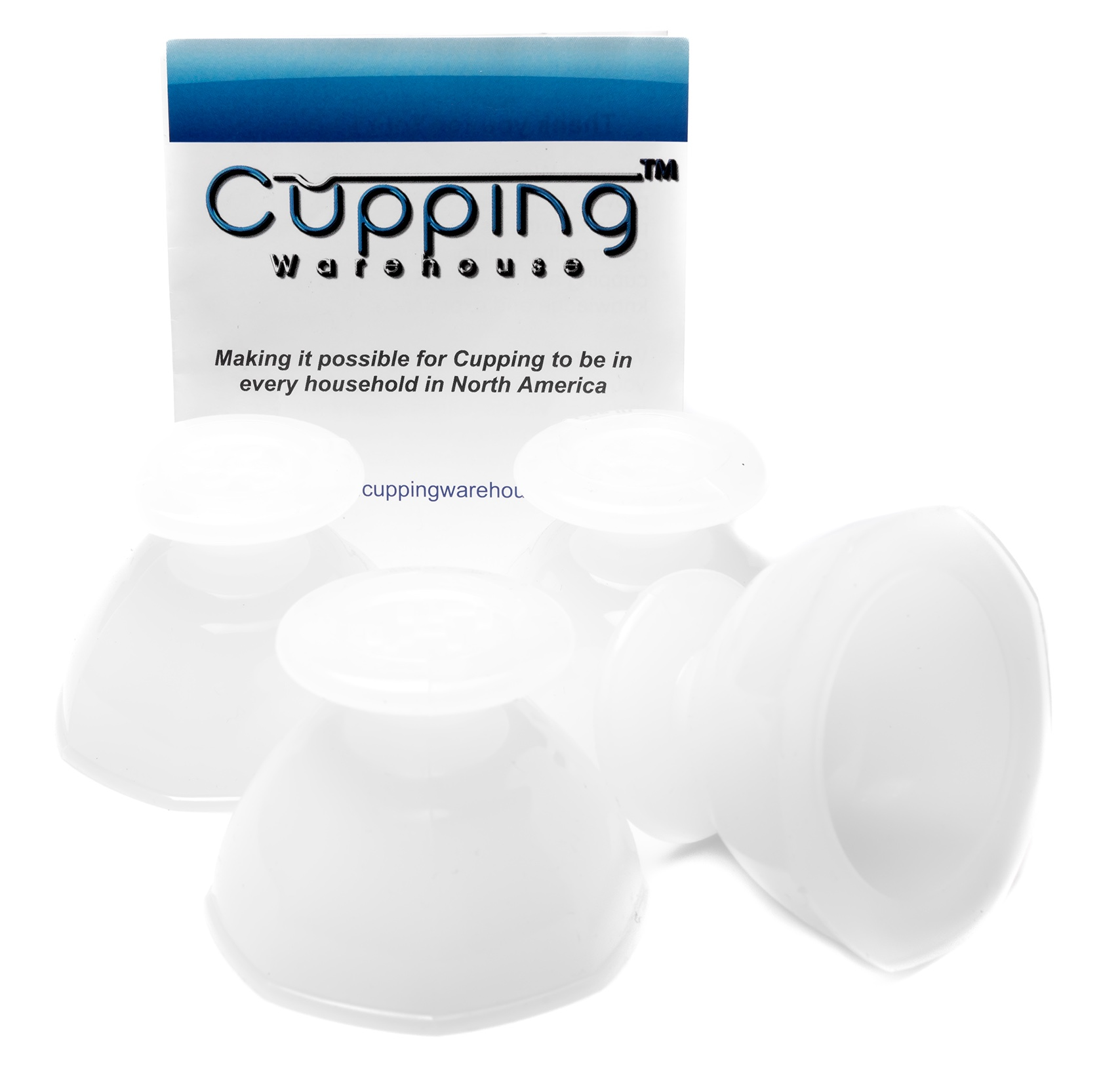 Chinese Cupping and Massage Cupping Set